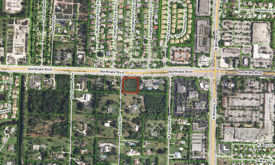 4670 Northlake Boulevard, Palm Beach Gardens, FL 33418