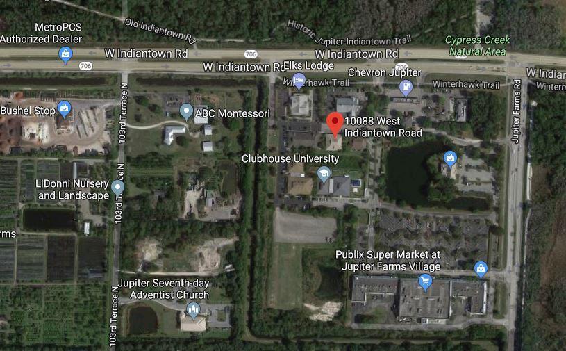 10088 Indiantown Road 2, Jupiter, FL 33478